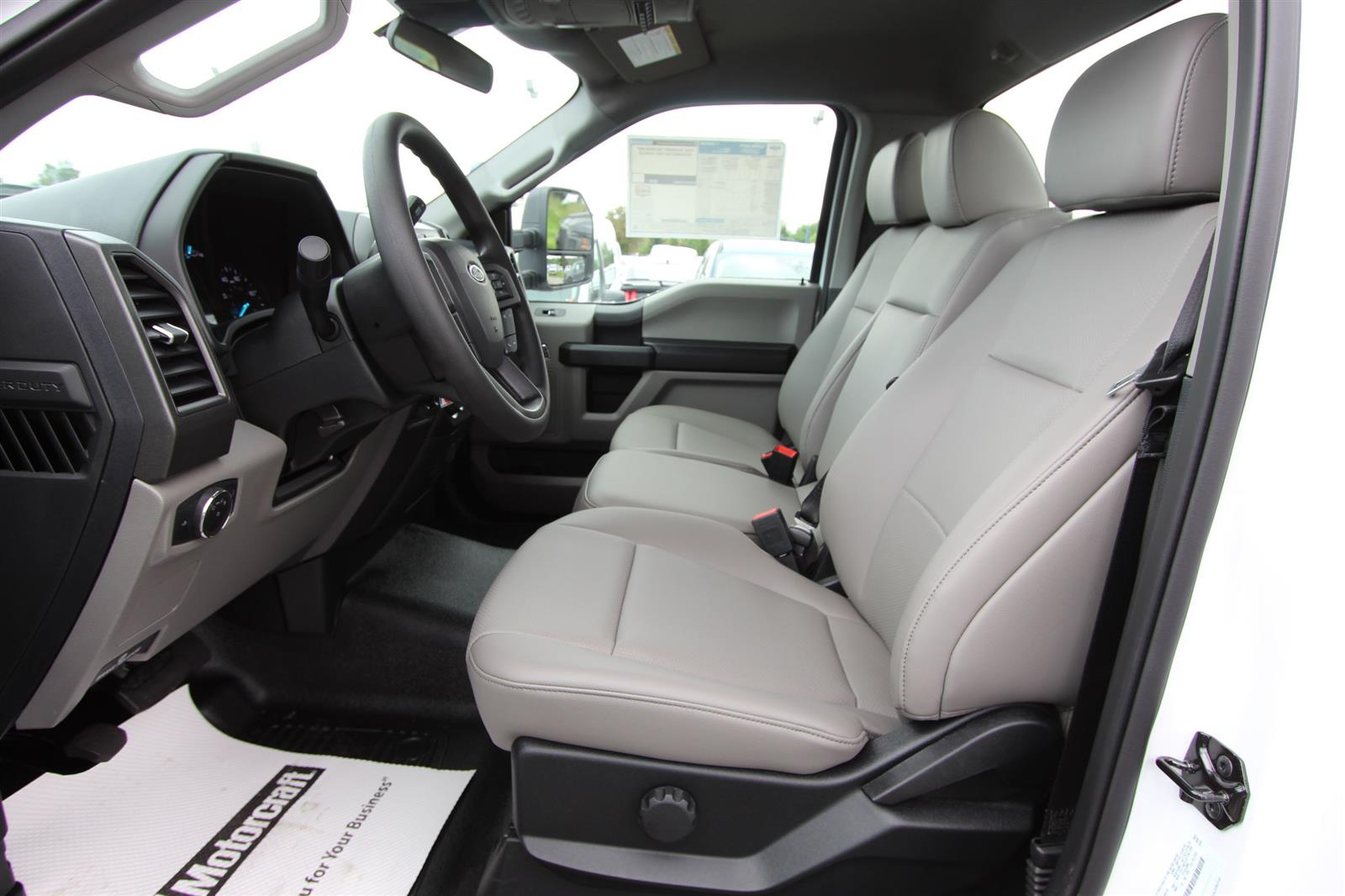 2020 Ford F-550 Regular Cab DRW 4x2, Cab Chassis #E9257 - photo 12