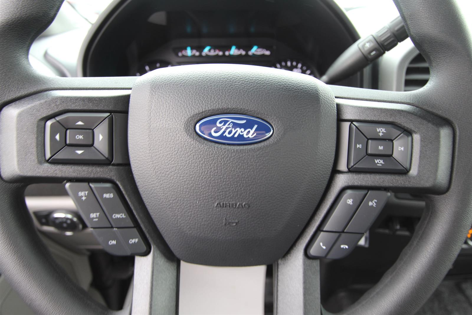 2020 Ford F-550 Regular Cab DRW 4x2, Cab Chassis #E9257 - photo 14