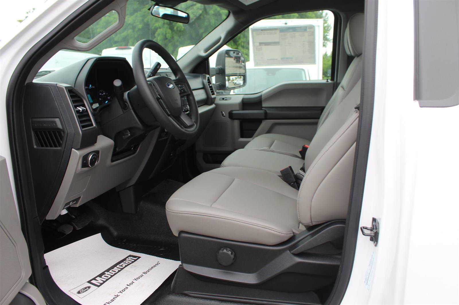 2020 Ford F-550 Regular Cab DRW 4x2, Cab Chassis #E9257 - photo 31