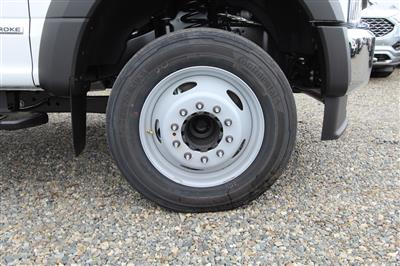 2020 Ford F-550 Regular Cab DRW 4x2, Cab Chassis #E9257 - photo 5
