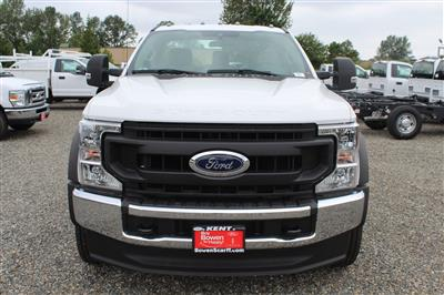 2020 Ford F-550 Regular Cab DRW 4x2, Cab Chassis #E9257 - photo 21