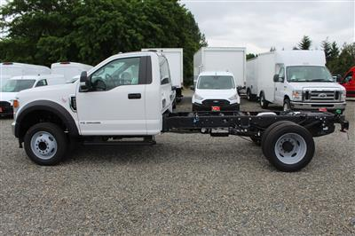 2020 Ford F-550 Regular Cab DRW 4x2, Cab Chassis #E9257 - photo 28
