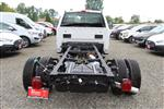 2020 Ford F-550 Regular Cab DRW 4x2, Cab Chassis #E9257 - photo 8