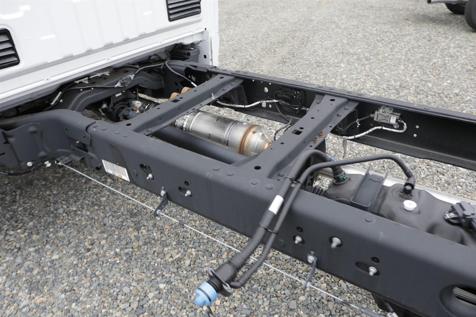 2020 Ford F-450 Regular Cab DRW 4x2, Cab Chassis #E9260 - photo 10