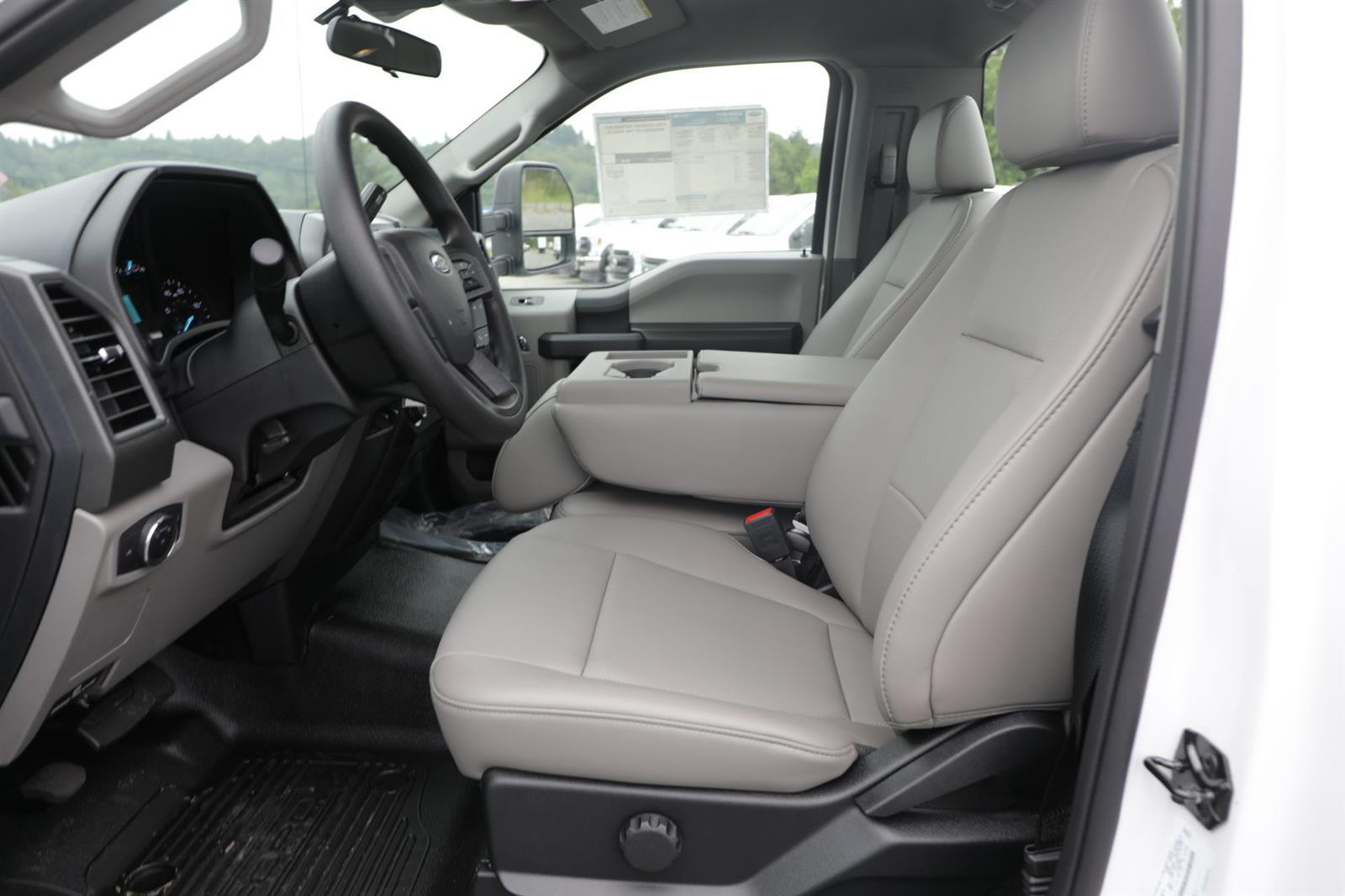 2020 Ford F-450 Regular Cab DRW 4x2, Cab Chassis #E9260 - photo 14