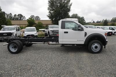2020 Ford F-450 Regular Cab DRW 4x2, Cab Chassis #E9260 - photo 5