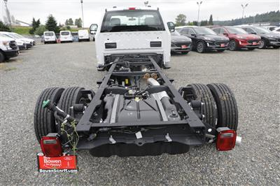 2020 Ford F-450 Regular Cab DRW 4x2, Cab Chassis #E9260 - photo 7