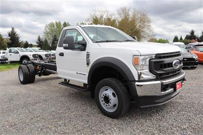 2020 Ford F-450 Regular Cab DRW 4x2, Cab Chassis #E9261 - photo 4