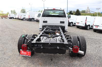 2020 Ford F-450 Regular Cab DRW 4x2, Cab Chassis #E9261 - photo 7
