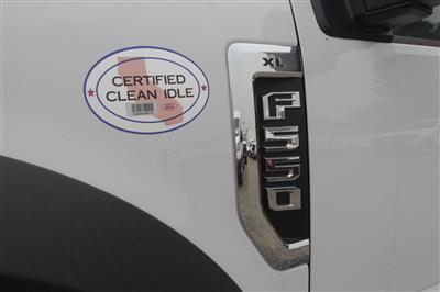 2020 Ford F-550 Regular Cab DRW 4x4, Independent Dealer Accessories Platform Body #E9263 - photo 10