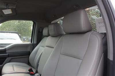 2020 Ford F-550 Regular Cab DRW 4x4, Independent Dealer Accessories Platform Body #E9263 - photo 15