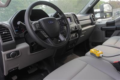2020 Ford F-550 Regular Cab DRW 4x4, Independent Dealer Accessories Platform Body #E9263 - photo 16