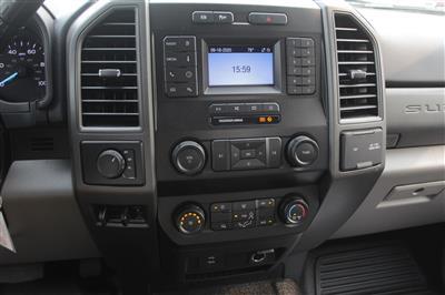 2020 Ford F-550 Regular Cab DRW 4x4, Independent Dealer Accessories Platform Body #E9263 - photo 18