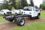 2020 F-550 Regular Cab DRW 4x4, Cab Chassis #E9263 - photo 6