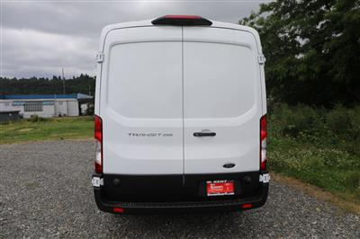 2020 Ford Transit 250 Med Roof RWD, Empty Cargo Van #E9273 - photo 7