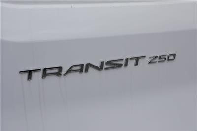 2020 Ford Transit 250 Med Roof RWD, Empty Cargo Van #E9273 - photo 11