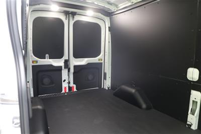 2020 Ford Transit 250 Med Roof RWD, Empty Cargo Van #E9273 - photo 13