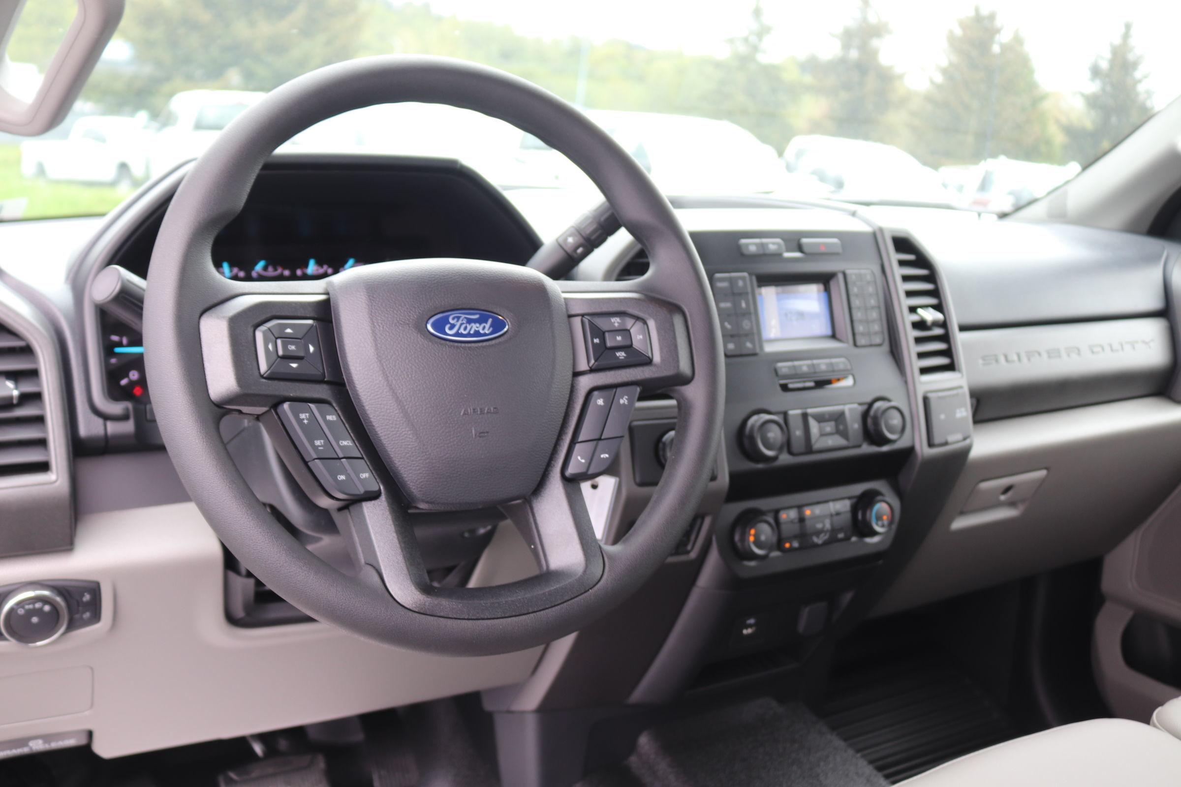 2020 Ford F-550 Super Cab DRW 4x4, Scelzi SEC Combo Body #E9275 - photo 14