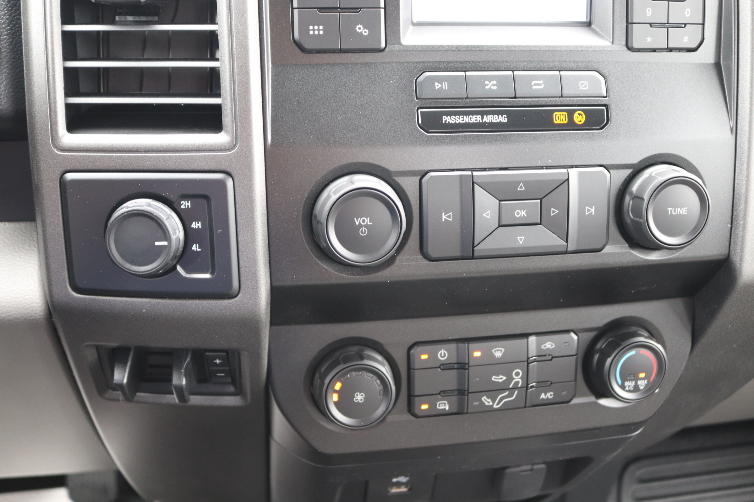 2020 Ford F-550 Super Cab DRW 4x4, Scelzi SEC Combo Body #E9275 - photo 20