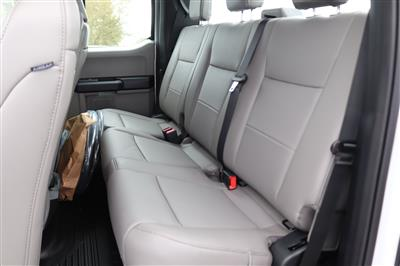 2020 Ford F-550 Super Cab DRW 4x4, Scelzi SEC Combo Body #E9275 - photo 12