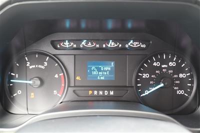 2020 Ford F-550 Super Cab DRW 4x4, Scelzi SEC Combo Body #E9275 - photo 18