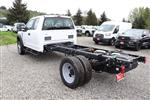 2020 Ford F-550 Super Cab DRW 4x4, Scelzi SEC Combo Body #E9275 - photo 3