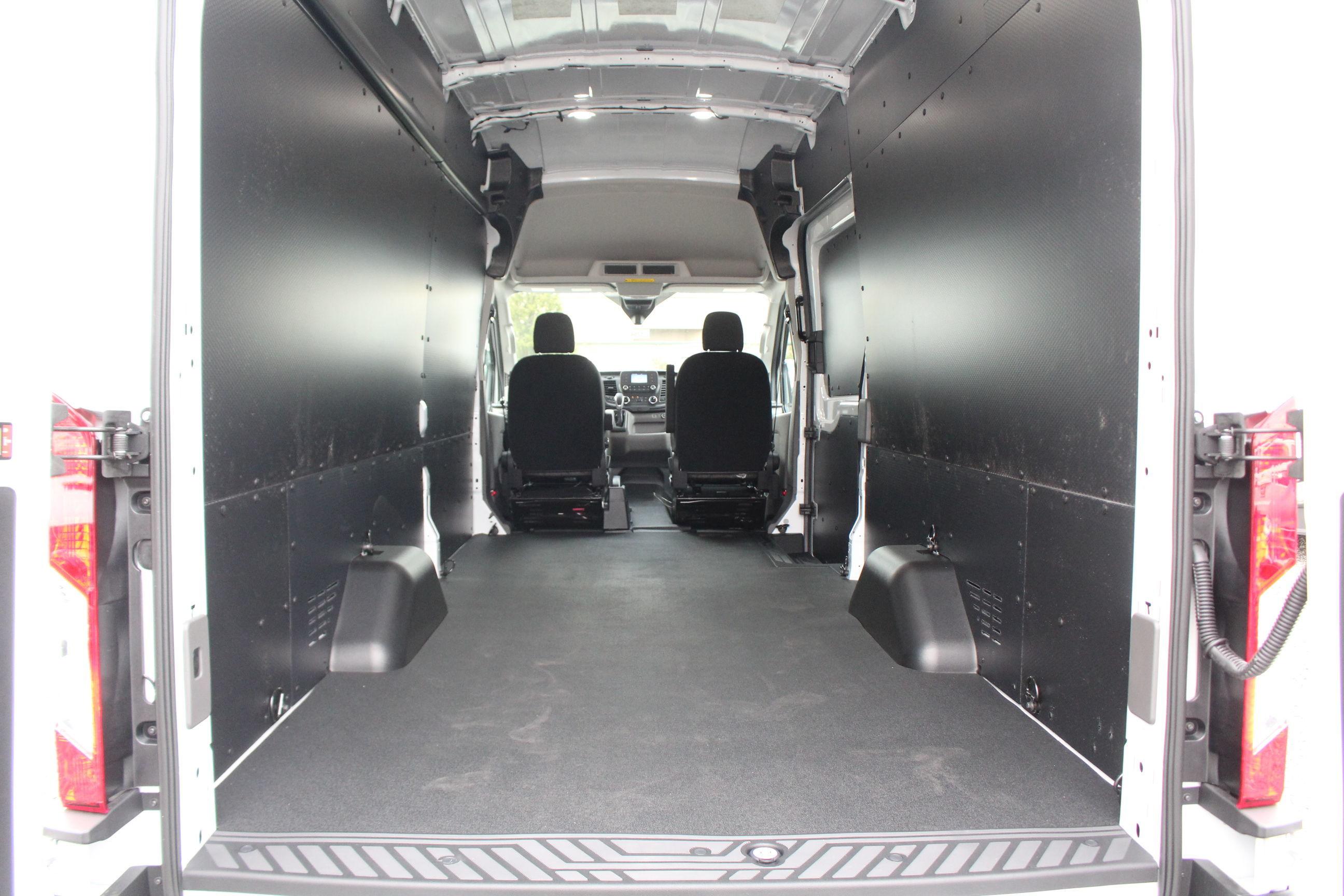 2020 Transit 350 High Roof RWD, Empty Cargo Van #E9278 - photo 1