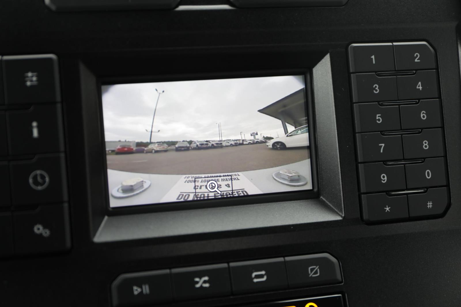 2020 Ford F-350 Super Cab DRW 4x2, Scelzi Service Body #E9282 - photo 20
