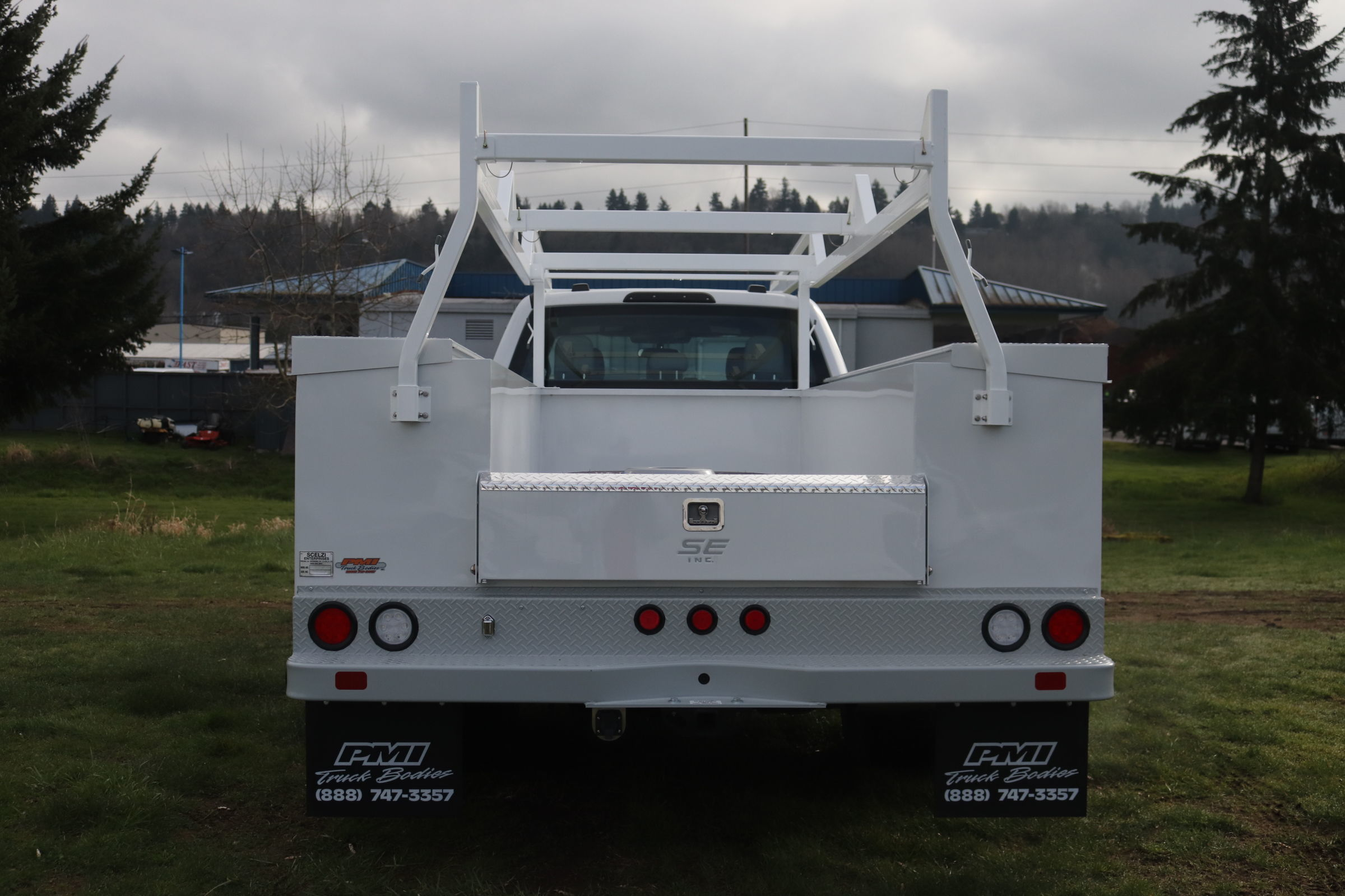 2020 F-350 Super Cab DRW 4x2, Scelzi Service Body #E9282 - photo 7