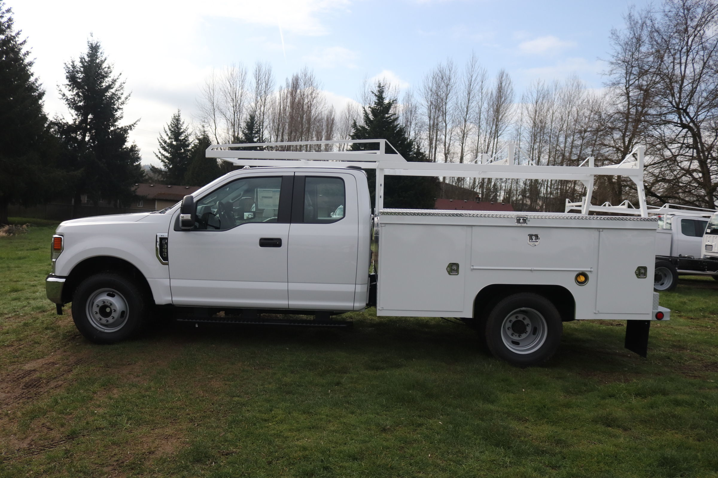2020 F-350 Super Cab DRW 4x2, Scelzi Service Body #E9282 - photo 9