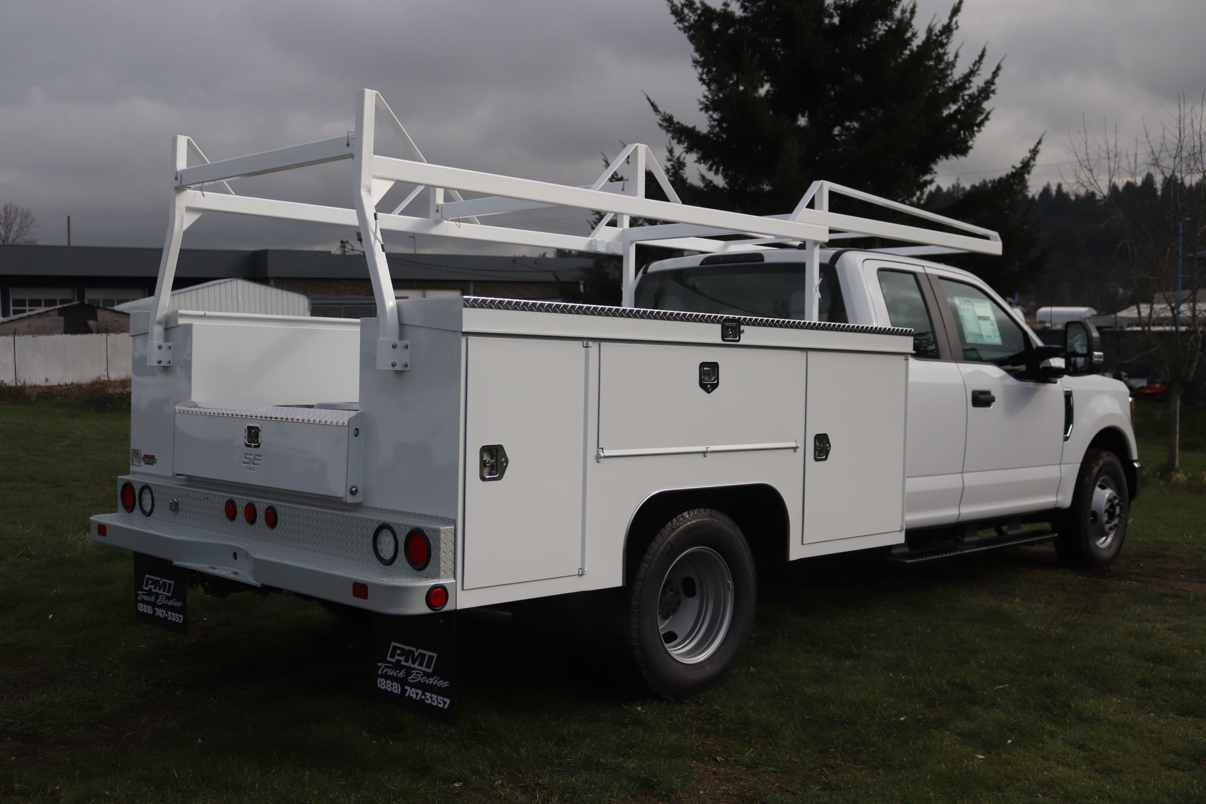 2020 F-350 Super Cab DRW 4x2, Scelzi Service Body #E9282 - photo 6