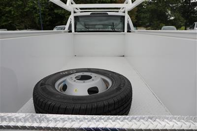 2020 Ford F-350 Super Cab DRW 4x2, Scelzi Service Body #E9282 - photo 8