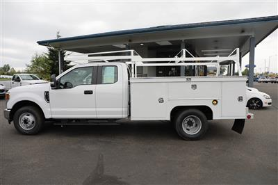 2020 Ford F-350 Super Cab DRW 4x2, Scelzi Signature Service Body #E9282 - photo 9