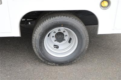 2020 Ford F-350 Super Cab DRW 4x2, Scelzi Service Body #E9282 - photo 10