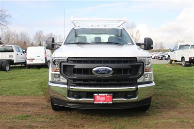 2020 F-350 Super Cab DRW 4x2, Scelzi Service Body #E9282 - photo 3
