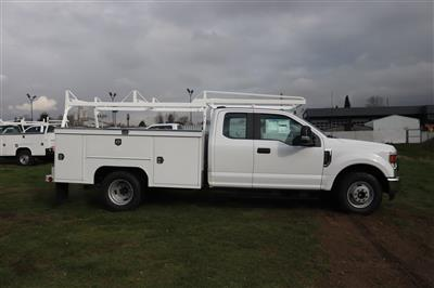 2020 F-350 Super Cab DRW 4x2, Scelzi Service Body #E9282 - photo 5