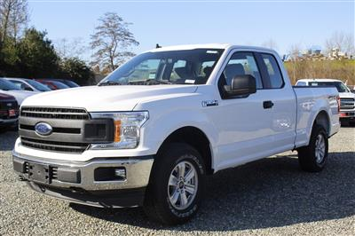 2020 F-150 Super Cab 4x4, Pickup #E9285 - photo 1