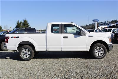 2020 F-150 Super Cab 4x4, Pickup #E9285 - photo 5