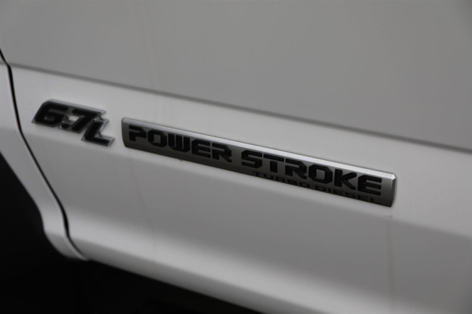 2019 Ford F-550 Regular Cab DRW 4x4, Monroe Work-A-Hauler II Platform Body #E9286 - photo 12