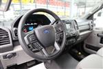 2019 Ford F-550 Regular Cab DRW 4x4, Monroe Work-A-Hauler II Platform Body #E9286 - photo 17