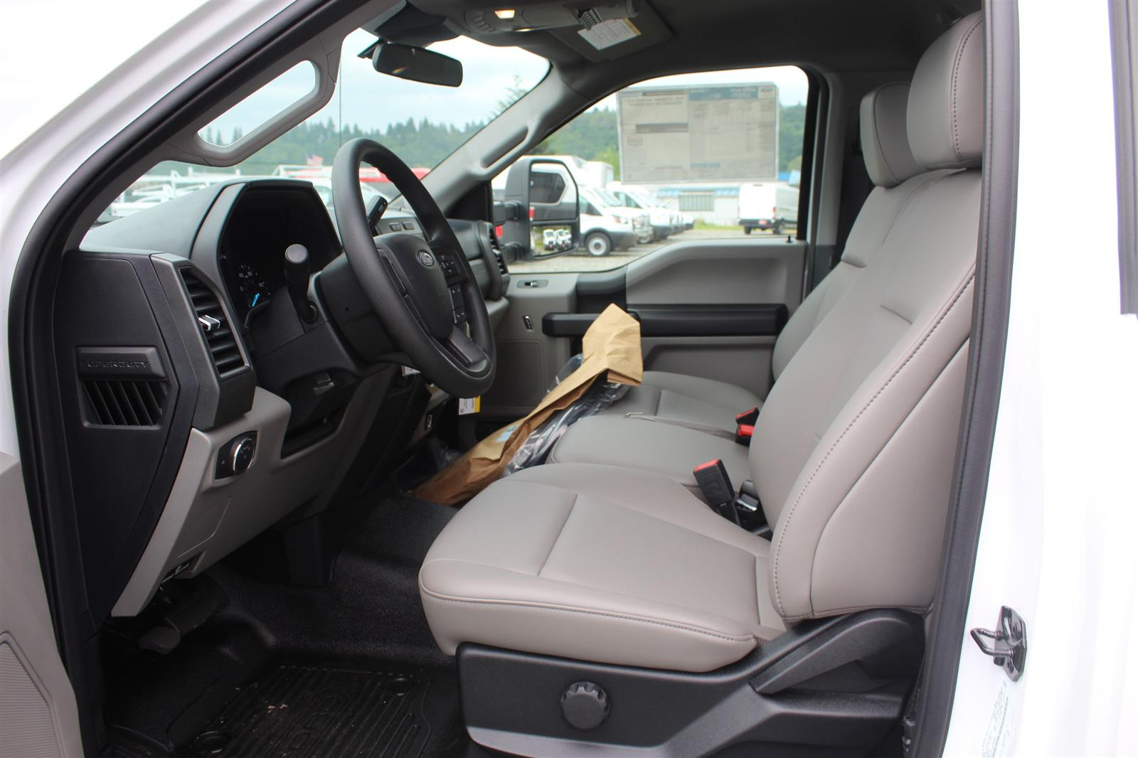 2020 Ford F-450 Regular Cab DRW 4x2, Cab Chassis #E9292 - photo 11