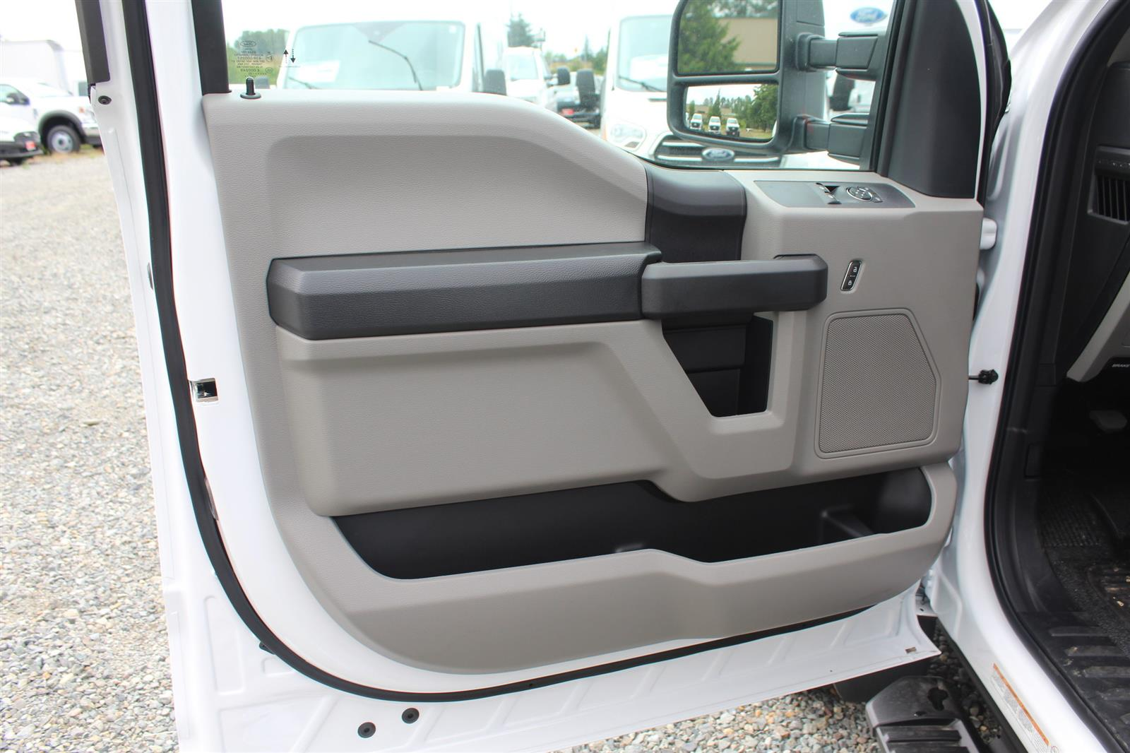 2020 Ford F-450 Regular Cab DRW 4x2, Cab Chassis #E9292 - photo 12