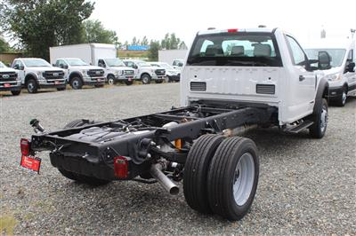 2020 Ford F-450 Regular Cab DRW 4x2, Cab Chassis #E9292 - photo 7
