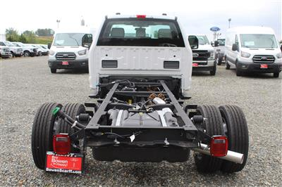 2020 Ford F-450 Regular Cab DRW 4x2, Cab Chassis #E9292 - photo 8