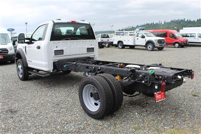 2020 Ford F-450 Regular Cab DRW 4x2, Cab Chassis #E9292 - photo 2