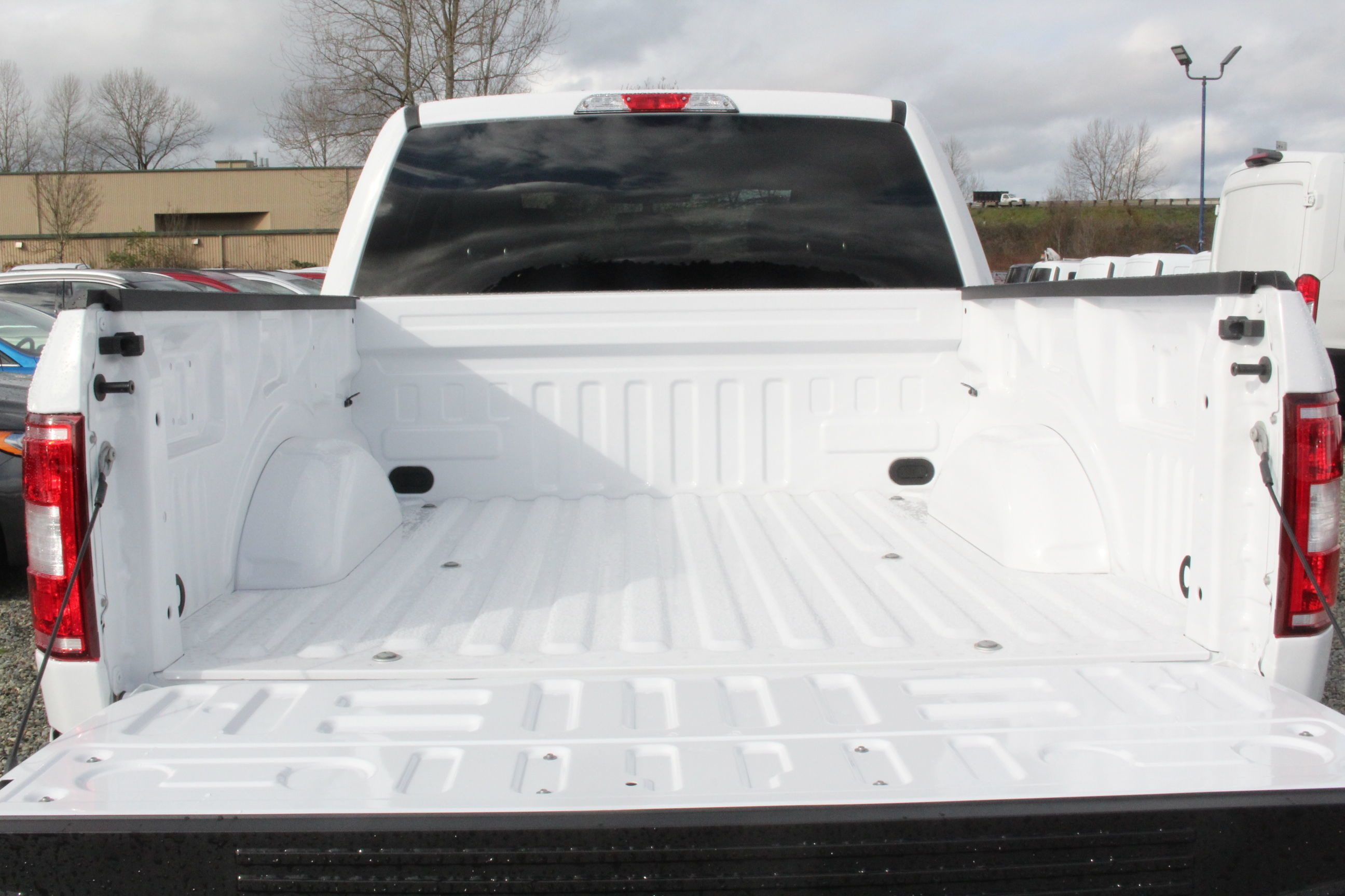 2020 F-150 SuperCrew Cab 4x4, Pickup #E9296 - photo 7