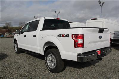 2020 F-150 SuperCrew Cab 4x4, Pickup #E9296 - photo 2