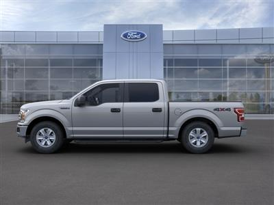 2020 Ford F-150 SuperCrew Cab 4x4, Pickup #E9301 - photo 4