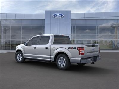 2020 Ford F-150 SuperCrew Cab 4x4, Pickup #E9301 - photo 2