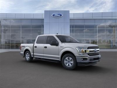 2020 Ford F-150 SuperCrew Cab 4x4, Pickup #E9301 - photo 7